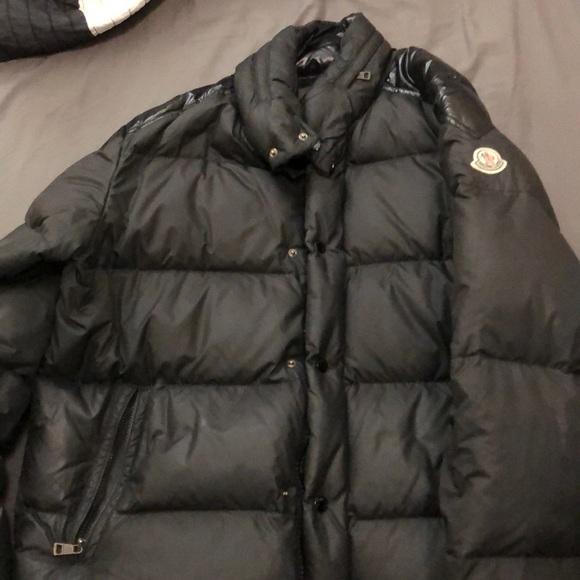 ae1a4ad69 Moncler Coat